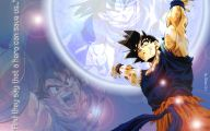Son Goku 5 Desktop Wallpaper