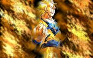 Son Goku 9 Anime Background