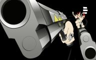 Soul Eater Death The Kid 12 Desktop Wallpaper