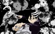 Soul Eater Death The Kid 18 Anime Wallpaper
