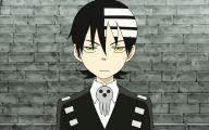 Soul Eater Death The Kid 19 Free Wallpaper