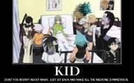Soul Eater Death The Kid 2 Free Hd Wallpaper