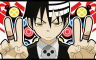 Soul Eater Death The Kid 22 Cool Wallpaper