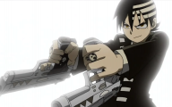 Soul Eater Death The Kid 25 Wide Wallpaper