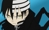 Soul Eater Death The Kid 27 Hd Wallpaper