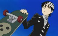 Soul Eater Death The Kid 31 Cool Hd Wallpaper