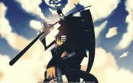 Soul Eater Death The Kid 34 Widescreen Wallpaper