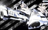Soul Eater Death The Kid 37 Desktop Wallpaper