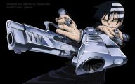 Soul Eater Death The Kid 39 Wide Wallpaper