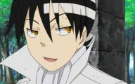 Soul Eater Death The Kid 4 Free Hd Wallpaper