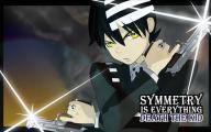 Soul Eater Death The Kid 40 Anime Wallpaper