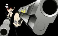 Soul Eater Death The Kid 9 Cool Hd Wallpaper