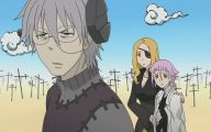 Soul Eater Episodes 24 Cool Wallpaper