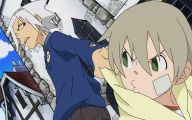 Soul Eater Episodes 29 Wide Wallpaper