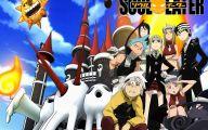 Soul Eater Episodes 9 Anime Wallpaper