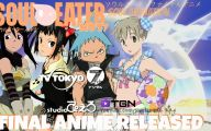 Soul Eater New Season 2014 10 High Resolution Wallpaper