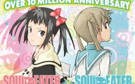 Soul Eater New Season 2014 27 Desktop Background