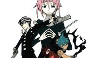 Soul Eater New Season 2014 28 Desktop Background