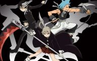 Soul Eater New Season 2014 29 High Resolution Wallpaper