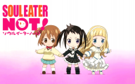 Soul Eater New Season 2014 8 Widescreen Wallpaper