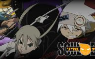 Soul Eater New Season 2014 9 Desktop Background
