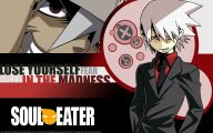 Soul Eater Soul 12 Background Wallpaper