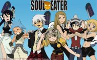 Soul Eater Soul 14 High Resolution Wallpaper