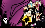 Soul Eater Soul 16 Background Wallpaper