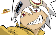 Soul Eater Soul 31 Cool Hd Wallpaper