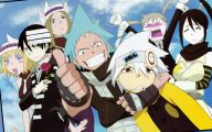 Soul Eater Soul 34 Anime Background