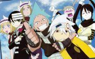 Soul Eater Soul 34 Anime Background
