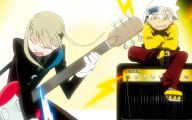 Soul Eater Soul 35 Widescreen Wallpaper