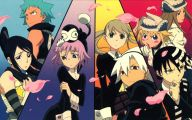 Soul Eater Soul 38 Anime Background