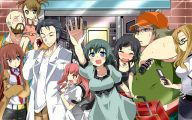 Steins Gate Episode 1 24 Free Wallpaper