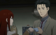 Steins Gate Episode 1 3 Free Wallpaper