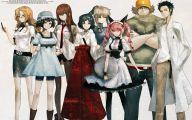 Steins Gate Visual Novel 8 Free Wallpaper