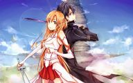 Sword Art Online Real Game 1 Cool Wallpaper