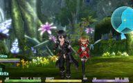 Sword Art Online Real Game 10 Wide Wallpaper