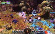 Sword Art Online Real Game 11 Background Wallpaper
