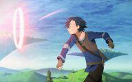 Sword Art Online Real Game 21 Desktop Wallpaper