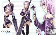 Sword Art Online Real Game 22 Free Wallpaper
