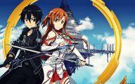 Sword Art Online Real Game 41 Desktop Wallpaper