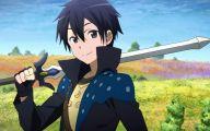 Sword Art Online Real Game 6 Desktop Wallpaper
