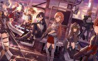 Sword Art Online Season 1 14 Free Wallpaper