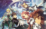 Sword Art Online Season 1 17 Anime Wallpaper
