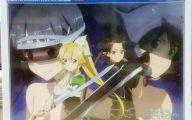Sword Art Online Season 1 34 Hd Wallpaper