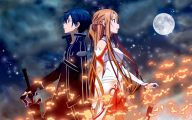 Sword Art Online Season 2 4 Free Wallpaper
