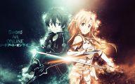 Sword Art Online Season 2 5 Wide Wallpaper