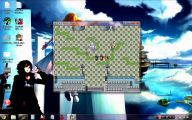 Sword Art Video Game 10 Anime Background