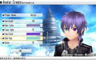 Sword Art Video Game 15 Desktop Background